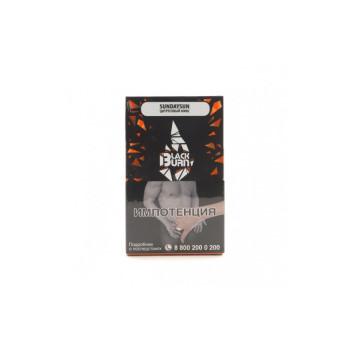 Табак для кальяна Black Burn Sundaysun (Цитрусовый микс) 100г