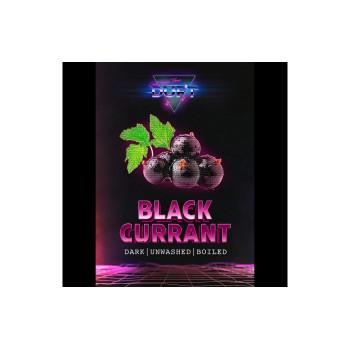 Табак для кальяна Duft Black Curant (Черная Смородина) 100 гр