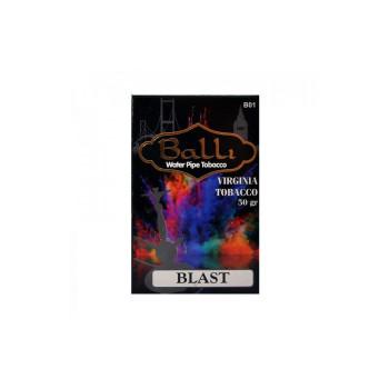 Табак для кальяна Balli Blast (Экзотические фрукты) 50г