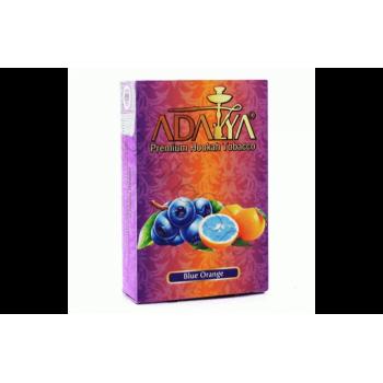 Табак для кальяна Adalya Blue Orange (Голубой апельсин) 50 гр.