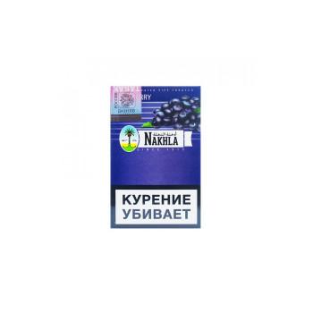 Табак Nakhla NEW 50 гр - Blueberry (Черника)