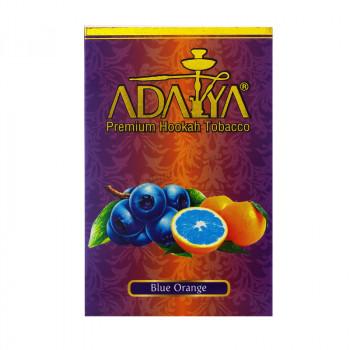 Табак Adalya Голубой апельсин (Апельсин и черника) Акциз 50 гр.