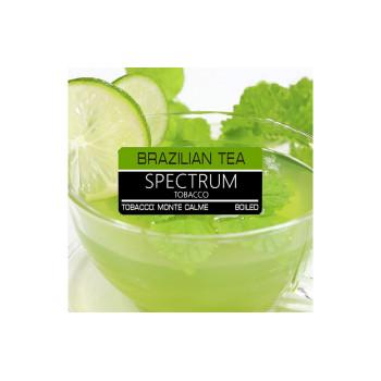 Табак Spectrum Brazilian tea (Чай с лаймом) 100г