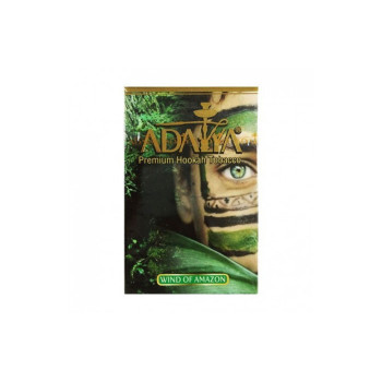 Табак для кальяна Adalya Wind of Amazon (Тархун, мята) 50 гр