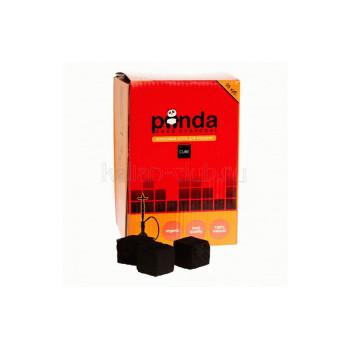 Кокосовый уголь для кальяна - Panda 96 кубиков