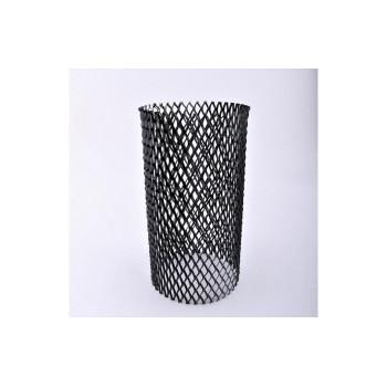 Защитная сетка для угля черная