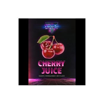 Табак для кальяна Duft Cherry Juice (Вишневый сок) 100 гр