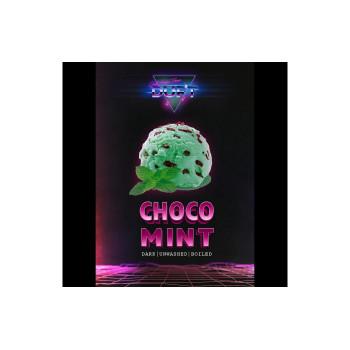 Табак для кальяна Duft Chocomint (Шоколад мята) 100 гр