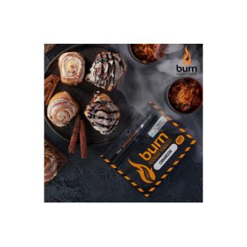 Табак для кальяна Burn Cinnaboom (Американская выпечка, корица) 100г