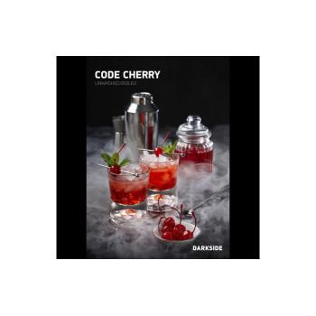 Табак Darkside MEDIUM 100 гр - Code Cherry (Вишня)