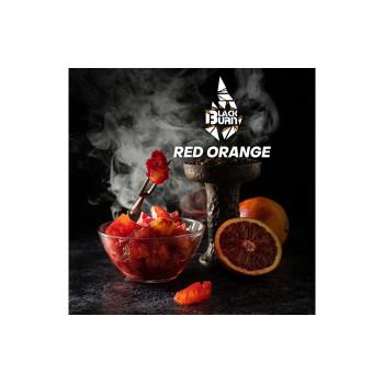 Табак для кальяна Black Burn Red Orange (Красный Апельсин) 100г