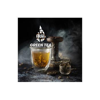 Табак для кальяна Black Burn Green Tea (Зеленый чай) 100г