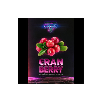 Табак для кальяна Duft Cranberry (Клюква) 100 гр