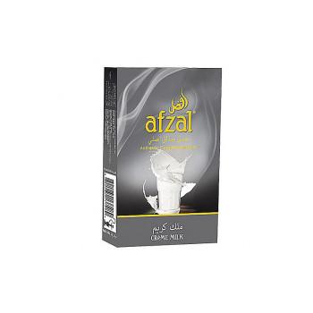 Табак Afzal 50 гр - Creme Milk (Сливки молоко)