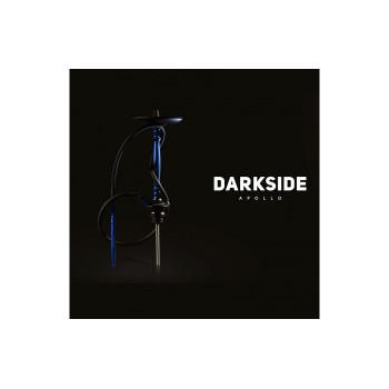 Шахта Darkside Apollo 1.0 - Indigo Blue (Шахта, шланг, щипцы)