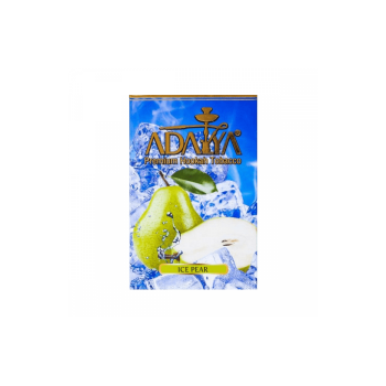 Табак для кальяна Adalya Ice Pear (Груша лёд) 50 гр.