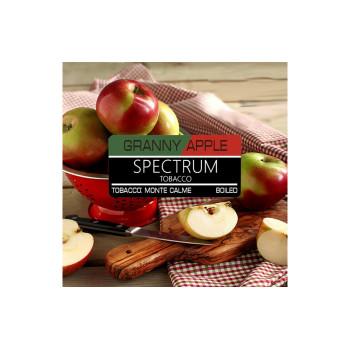 Табак Spectrum Granny Apple (Яблоко) 100г