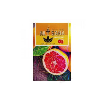 Табак для кальяна Al Saha Grapefruit (Грейпфрут) 50г