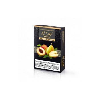 Табак для кальяна Al Sur Персик груша 50 гр