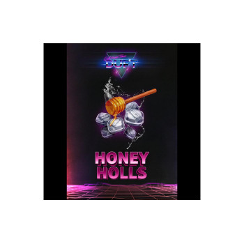 Табак для кальяна Duft Honey Holls (Медовые леденцы) 100г
