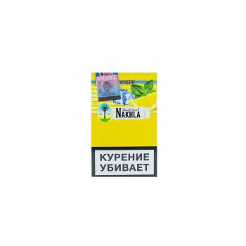 Табак Nakhla NEW 50 гр - Ice Lemon Mint (Лед Лимон Мята)