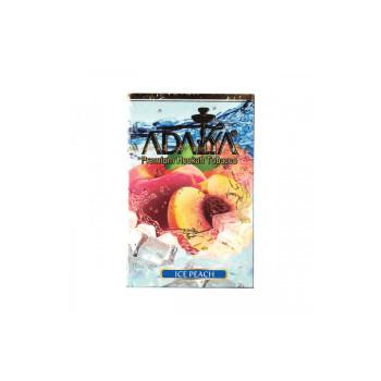Табак для кальяна Adalya Peach Ice (Персик лед) 50г