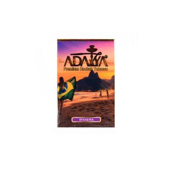Табак для кальяна Adalya Ipanema (Черника мята ваниль) 50 гр