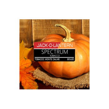 Табак Spectrum Jack-o-lantern (Тыква) 100г