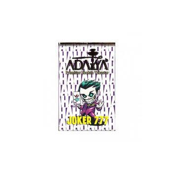Табак для кальяна Adalya Joker 777 50г