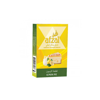 Табак Afzal 50 гр - Lemon Pie (Лимонный пирог)