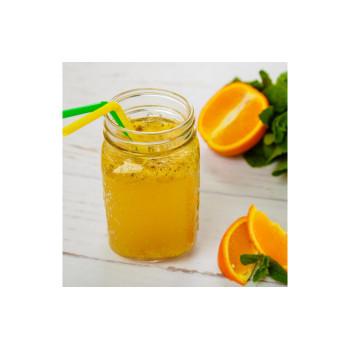 Табак для кальяна Tangiers F-LINE Orange Soda (Апельсиновая газировка) 250г