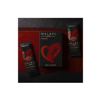 Табак Malaki 50г - Romance (Молочно шоколадный десерт)