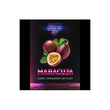 Табак для кальяна Duft Maracuja (Маракуйя) 100 гр