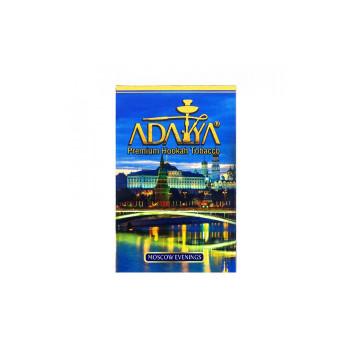 Табак для кальяна Adalya Moscow Evening (Клубника, Ягоды, Ментол) 50 гр