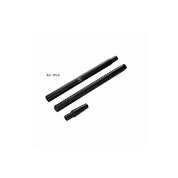 Мундштук для кальяна металлический HA-85A