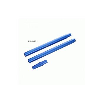 Мундштук для кальяна металлический HA-85B