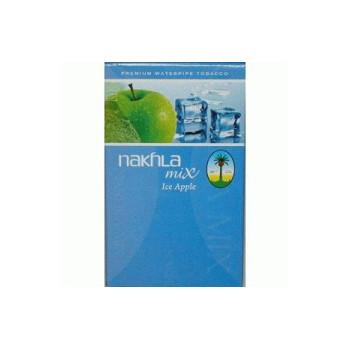 Табак Nakhla Mix Ice Apple (Лед Яблоко)-50 гр