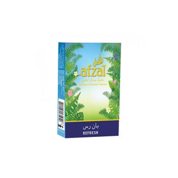 Табак Afzal Refresh (Мультифрукт с мятой) 50 гр