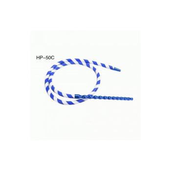Шланг для кальяна силиконовый HP-50C