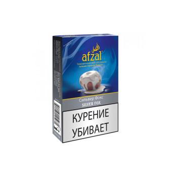 Табак Afzal 50 гр - Silver Fox (Яблоко с карамелью)
