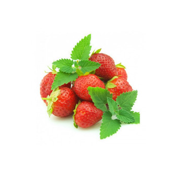 Табак Tangiers 250 г - F-Line Cool Strawberry (Клубника мята)