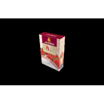 Табак для кальяна Al Fakher (Клубника со сливками) 50 гр