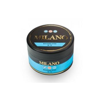 Табак Milano Building Eyes (Черника Личи Лед) 100г