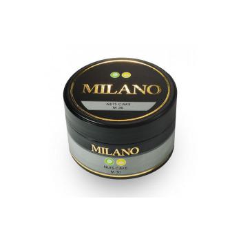 Табак для кальяна Milano Nuts Cake (Ореховый Пирог) 100г