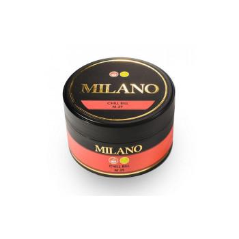 Табак для кальяна Milano Chill Bill (Вишня Груша) 100г
