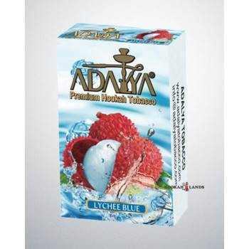 Табак Adalya Голубое личи Акциз 50 гр.