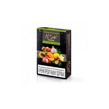 Табак для кальяна Al Sur Тропические фрукты 50 гр.