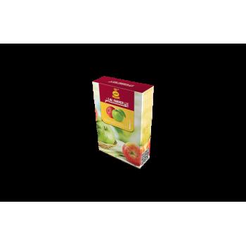 Табак для кальяна Al Fakher (2 яблока) 50г