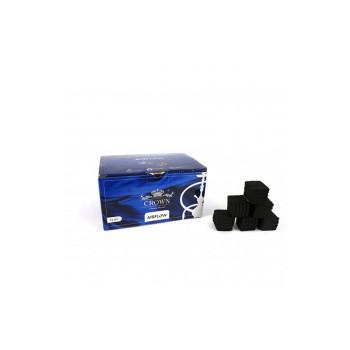 Уголь для кальяна — Crown Airflow 72 кубика 25мм