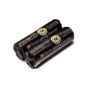 Уголь для кальяна Magix - 40мм